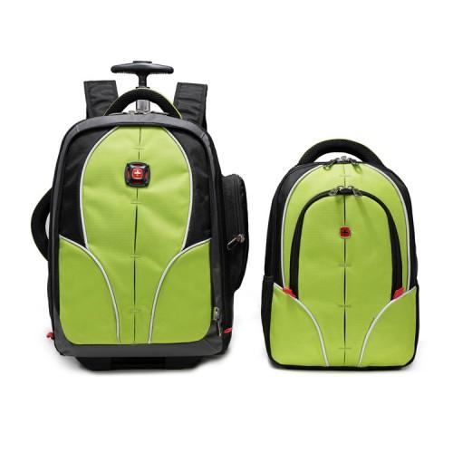 Trolley Backpack Set