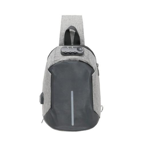 Anti-theft Shoulder Bag