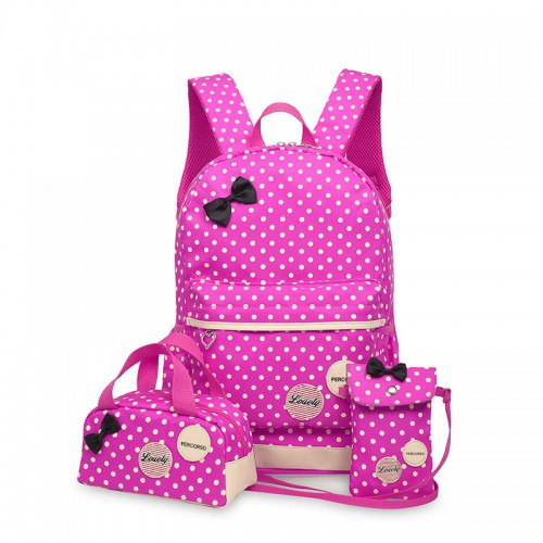 School Bag Set